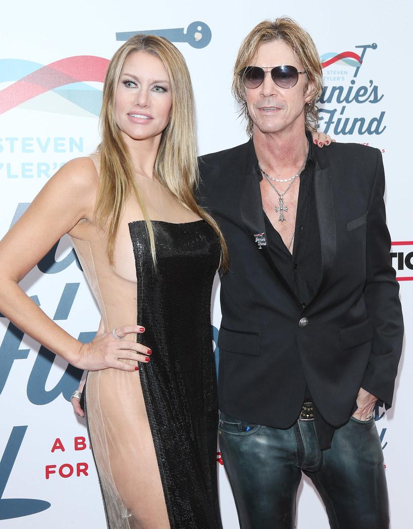 """Poniżej możecie sprawdzić singel """"Tenderness"""", który zapowiada solowy album Duffa McKagana, basisty grupy Guns N' Roses."""