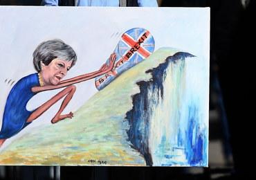 Sondaż: Brytyjczycy podzieleni w sprawie brexitu