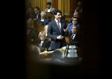 Dojdzie do dymisji Trudeau? Miał wywierać naciski na prokuraturę