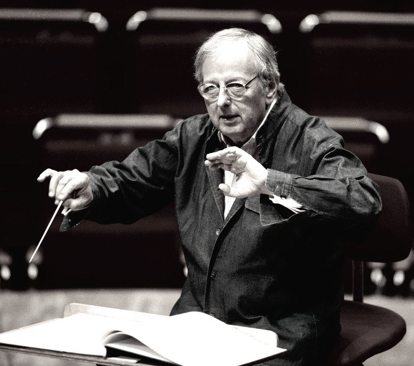 """W wieku 89 lat zmarł kompozytor i pianista André Previn - autor muzyki do wielu filmów, zdobywca czterech Oscarów, 10 statuetek Grammy, twórca opery """"Tramwaj zwany pożądaniem""""."""