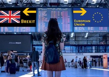 Brexit a eurowybory. Rząd bagatelizuje ostrzeżenia PKW