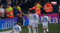 Leeds - WBA 4-0 - skrót (ZDJĘCIA ELEVEN SPORTS). WIDEO