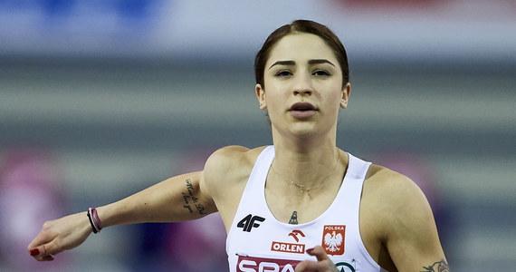 Ewa Swoboda została w Glasgow halową mistrzynią Europy w biegu na 60 metrów. W finale uzyskała czas 7,09, wyprzedzając utytułowaną Holenderkę Dafne Schippers - 7,14 oraz broniącą tytułu Brytyjkę Ashę Philip - 7,15. Dzięki Ewie Swobodzie ma Lekkoatletycznych Mistrzostwa Europy w Glasgow mam już cztery medale.