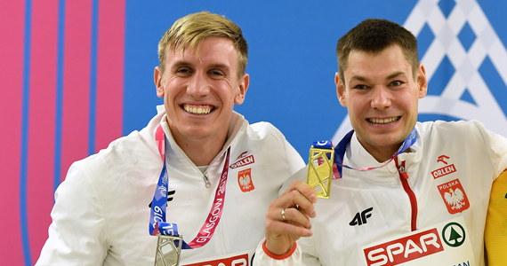 Dwa złote medale i jeden srebrny zdobyli w sobotę polscy lekkoatleci na halowych Mistrzostwach Europy w Glasgow. Złoto udało się wywalczyć Pawłowi Wojciechowskiemu i sprinterce Ewie Swobodzie. Ze srebrem do Polski wróci drugi tyczkarz Piotr Lisek.