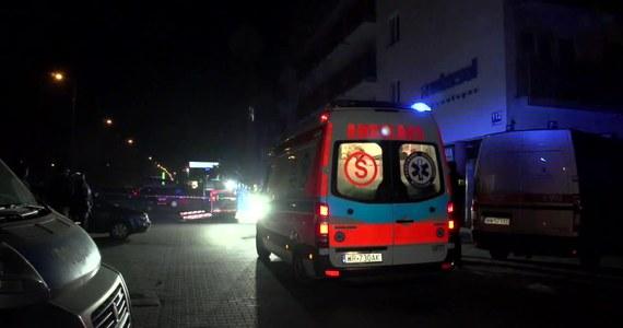 Około 100 osób zostało ewakuowanych po wybuchu, do którego doszło w jednym z bloków w Radomiu. Poszkodowana została jedna osoba.