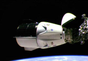 Ameryka wraca w Kosmos