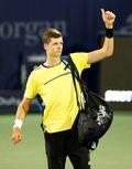 Ranking ATP. Hubert Hurkacz awansował na 67. miejsce