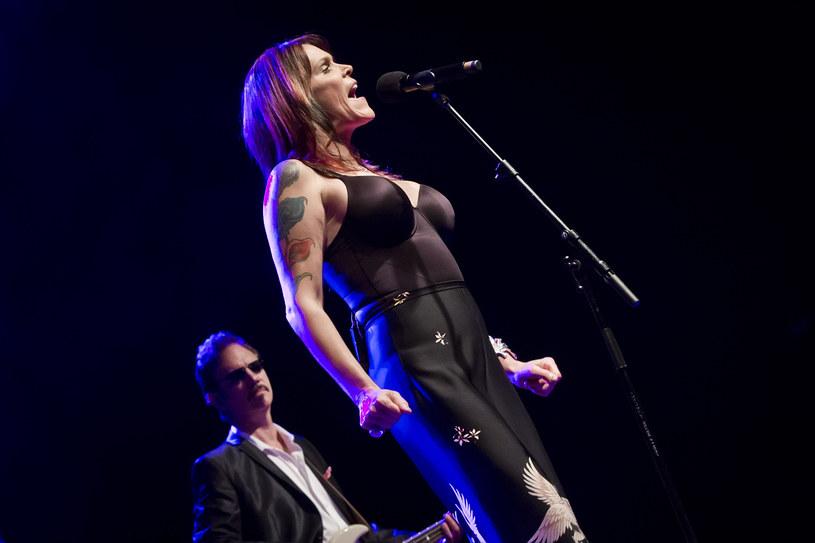 24 lipca w Gdyni w Arenie wystąpi amerykańska wokalistka Beth Hart. Koncert odbędzie się w ramach 15. edycji Ladies' Jazz Festival.