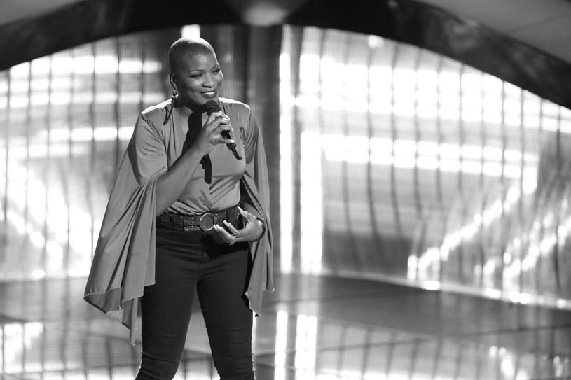 """Była trenerka """"The Voice"""" - Miley Cyrus - pożegnała nagle zmarłą uczestniczkę 13. sezonu talent show Janice Freeman."""