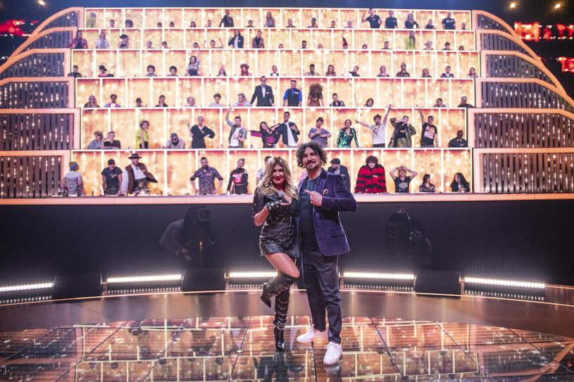 """Już w środę, 6 marca, Polsat wyemituje pierwszy odcinek drugiego sezonu programu """"Śpiewajmy razem. All Together Now"""". Jedna z uczestniczek zaśpiewa """"Szklankę wody"""" zespołu Bajm."""