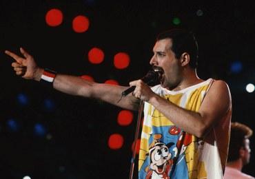 """Ulica Freddiego Mercury'ego w Warszawie? """"Dlaczego nie?"""""""