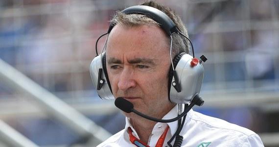 Na półtora tygodnia przed rozpoczęciem nowego sezonu F1 w ekipie Williamsa pojawiają się coraz to nowe problemy. Serwis Autosport informuje, że dyrektor techniczny brytyjskiej stajni Paddy Lowe wziął urlop z powodów osobistych. Do pracy już raczej nie wróci.