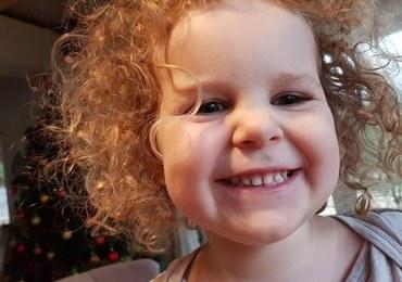 Porwanie 3-letniej Amelki i jej matki. Uruchomiono Child Alert