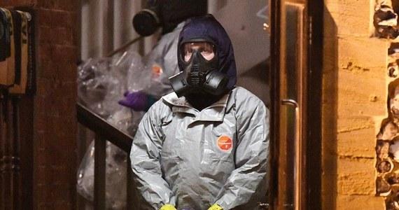 """Naukowiec Władimir Uglew, jeden z twórców środka paralityczno-drgawkowego nowiczok, został wezwany przez policję na przesłuchanie - informuje BBC. Rzekomo chodzi o """"drobną kradzież"""" w jednym z sanatoriów na terytorium Krasnodaru."""