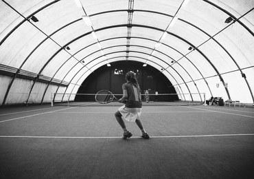 Niewidomi tenisiści: Zbieramy złotówki na złote medale