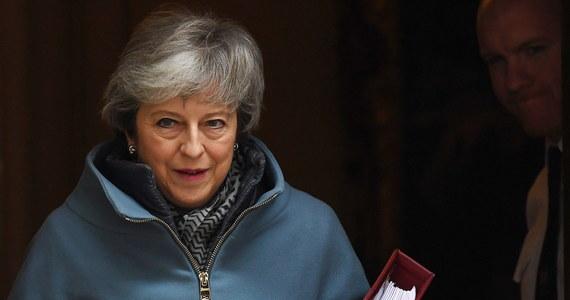 Wielka Brytania może nigdy nie opuścić Unii Europejskiej, jeśli w przyszłym tygodniu parlament odrzuci porozumienie w sprawie brexitu, wynegocjowane z Brukselą - ostrzegła w piątek premier Theresa May.