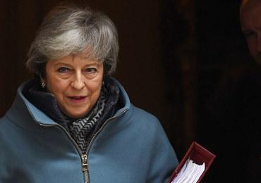 May: Możemy w ogóle nie opuścić Unii Europejskiej