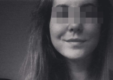 Rzecznik policji: Ojciec z 25-letnią kobietą i 3-letnią Amelką ukrywał się w lesie