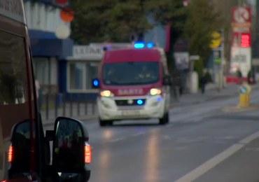 Wrocław: Ewakuacja mieszkańców z powodu niewybuchu