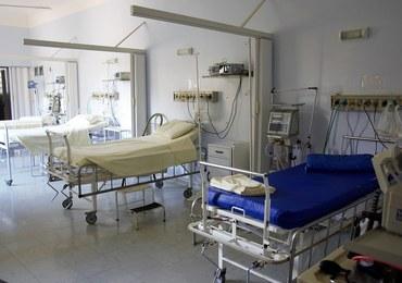 Strzelanina w szpitalu w Czechach. Dwie osoby ranne