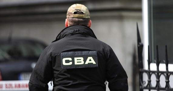 1,7 mln zł strat. Szef firmy związanej z kopalnią w rękach CBA
