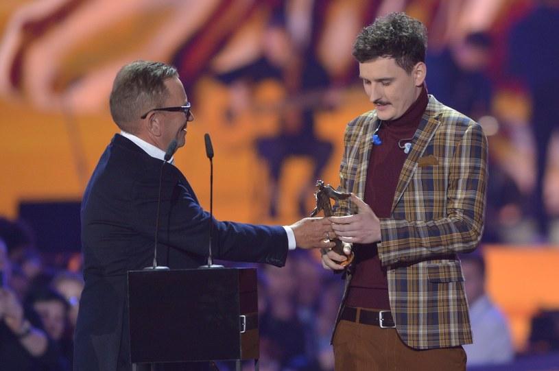 Największym wygranym gali Fryderyki 2019 był Dawid Podsiadło, który zdobył statuetki w najważniejszych kategoriach.