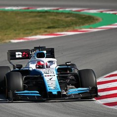 Formuła 1: Grand Prix Australii