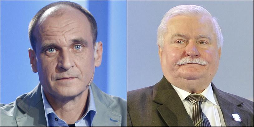 Po tym, jak Lech Wałęsa udostępnił na Facebooku zdjęcie posiadłości Pawła Kukiza, poseł i wokalista postanowił się mu odwdzięczyć i zadedykował byłemu prezydentowi piosenkę.