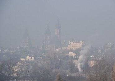 Kraków: Uchwała antysmogowa wchodzi w życie. Ważny wyrok NSA