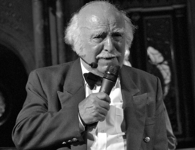 """12 marca zmarł w Krakowie w wieku 100 lat Leopold Kozłowski, kompozytor i muzyk często nazywany """"ostatnim klezmerem"""". Grywał również w filmach, wystąpił między innymi w  """"Liście Schindlera"""" i """"Dwóch księżycach""""."""