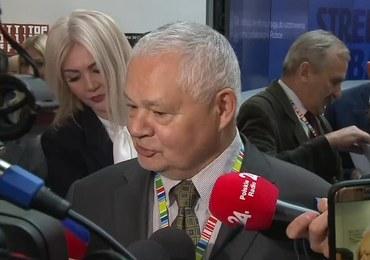 Zmiany w NBP. Martyna Wojciechowska z niższą pensją