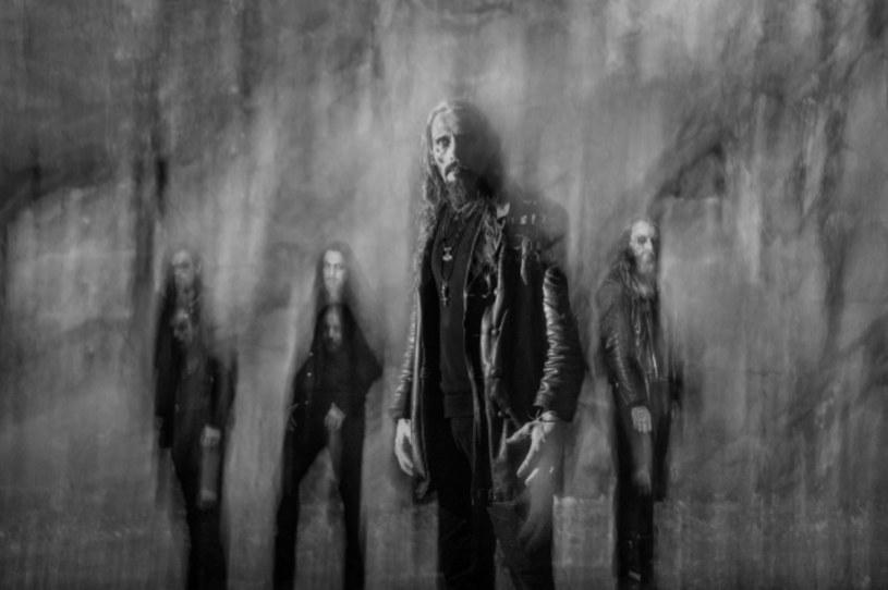 """31 maja światło dzienne ujrzy """"GastiR - Ghosts Invited"""", debiutancki album norweskiego Gaahls Wyrd."""