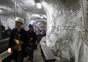 Wstrząs w kopalni Rydułtowy. Górników bezpiecznie ewakuowano