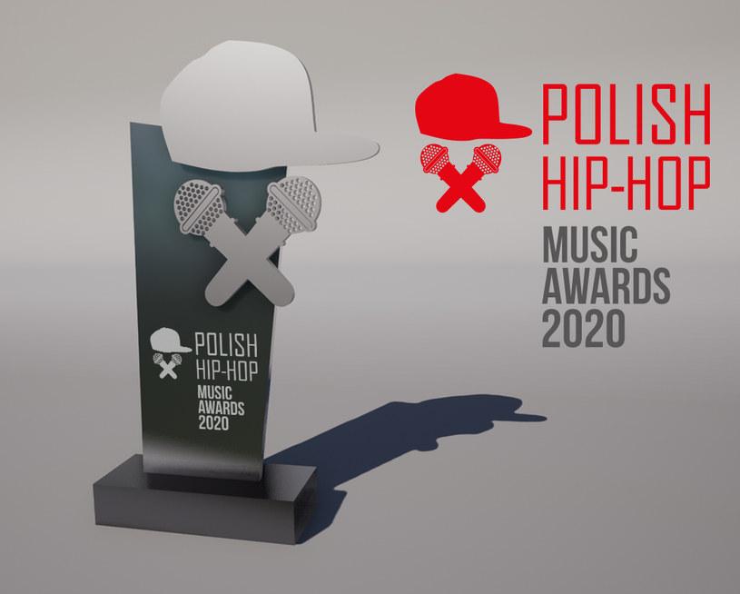Organizatorzy płockiego Polish Hip Hop Festival ujawnili, że w 2020 roku odbędzie się pierwsza gala, na której przyznane zostaną statuetki Polish Hip-Hop Music Awards. Nagrody przyznawane będą w 14 kategoriach.