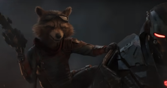 """Właśnie pojawił się najnowszy zwiastun filmu """"Avengers: Koniec gry"""". Bardzo oczekiwana przez fanów produkcja wejdzie do polskich kin już 25 kwietnia."""