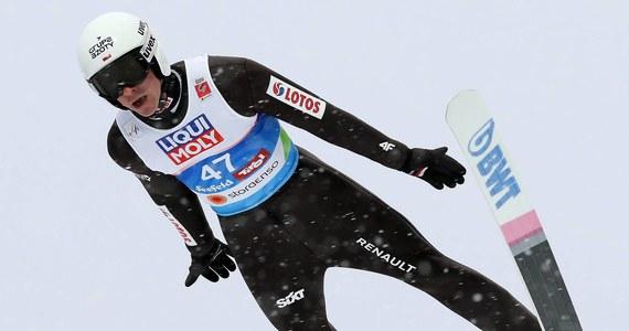 Japończyk Ryoyu Kobayashi wygrał konkurs Pucharu Świata w skokach narciarskich w Trondheim. Najlepszy z Polaków Piotr Żyła był 11. Liderem cyklu Raw Air pozostał trzeci tego dnia Austriak Stefan Kraft. Drugie miejsce zajął Norweg Andreas Stjernen, który rywalizował po raz ostatni w karierze.