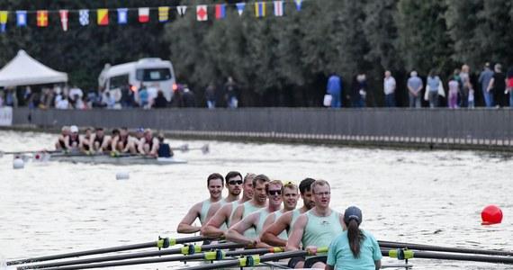 """Były mistrz świata juniorów w wioślarskiej jedynce Natan Węgrzycki-Szymczyk będzie reprezentował barwy Uniwersytetu w Cambrigde w 165. edycji słynnego wyścigu z ósemką Oxfordu na Tamizie. Tegoroczna edycja """"The Boat Race"""" odbędzie się 7 kwietnia."""