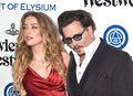 Johnny Depp był bity przez Amber Heard?