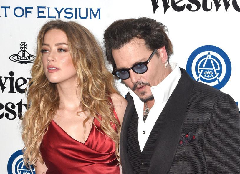 Chociaż od rozwodu Amber Heard i Johnny'ego minęły niemal trzy lata, ich batalia sądowa wciąż trwa. Aktor oskarżył swoją byłą żonę o przemoc domową.