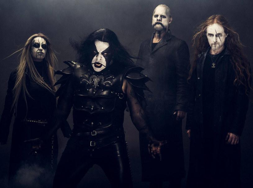 Blackmetalowy projekt Abbath z Norwegii wyda na początku lipca drugi longplay.