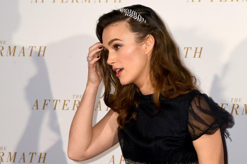 Keira Knightley nie ma problemu z rozbieraniem się przed kamerą. Przyznaje jednak, że kręcenie scen erotycznych nie należy do najbardziej komfortowych zajęć w pracy aktora. Przy okazji premiery swojego najnowszego filmu aktorka wspomniała o wyjątku od tej reguły.