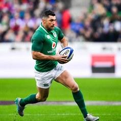 Rugby: Puchar Sześciu Narodów - mecz: Walia - Irlandia