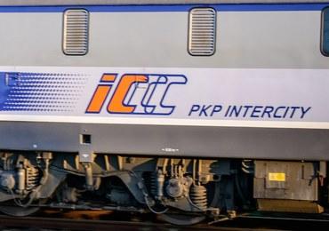 Nie działała strona internetowa PKP Intercity