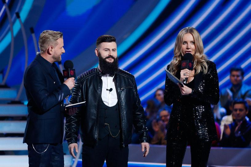 """Radosław Palacz wszedł do Domu Wielkiego Brata jako jeden z pierwszych uczestników nowej edycji """"Big Brothera"""". Okazuje się, że udział w programie TVN-u nie był jego telewizyjnym debiutem."""