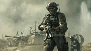 Call of Duty: Modern Warfare 4 bez klas postaci i battle royale?