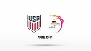 US Soccer buduje esportową kadrę w FIFĘ
