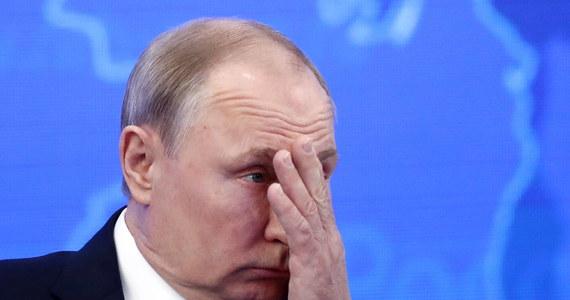 """Kancelaria Prezydenta nie zaprosiła Władimira Putina na obchody 80. rocznicy wybuchu II wojny światowej. """"Wśród krajów zaproszonych, nie ma Rosji"""" – powiedział RMF FM Błażej Spychalski, rzecznik Andrzeja Dudy."""
