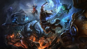 Informacje League of Legends – 15-17.03