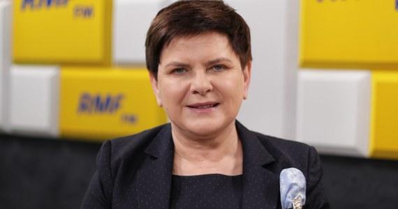 """""""To nie jest emerytura"""" – tak była premier Beata Szydło mówiła o swoim starcie do europarlamentu. """"Czas na Parlament Europejski, by zdobyć – jak mówi mój kolega Joachim Brudziński - kolejne szlify i umiejętności i potem móc jeszcze lepiej pracować w polskiej polityce"""" – dodała. Beata Szydło zapowiedziała również, że będąc europosłem będzie nadal bardzo aktywna w polskiej polityce."""