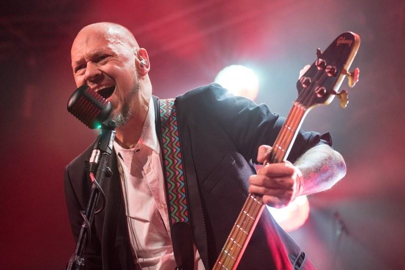 Jurek Owsiak ogłosił kolejnych trzech wykonawców, którzy zaprezentują się na tegorocznej edycji Pol'andRock Festival (Kostrzyn nad Odrą, 1-3 sierpnia).